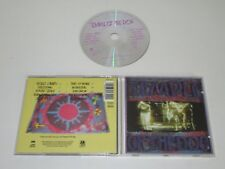 TEMPLE OF THE DOG / Temple of the Dog ( a&m 395350-2) Cd Álbum