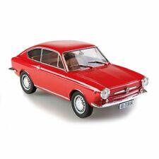 1:24 Seat 850 coupe 1967 Ixo Salvat Diecast coche