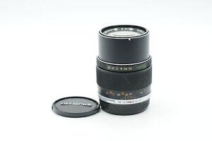 Olympus 135mm f3.5 E Zuiko Auto-T Lens 135/3.5 #852