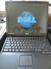 Dell Inspiron 3500 Laptop WORKS!! WITH MANY EXTRAS Windows XP professional ++