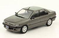 Peugeot 306 Sedan (1999) Diecast 1:43 Argentina Modern Cars 80/90