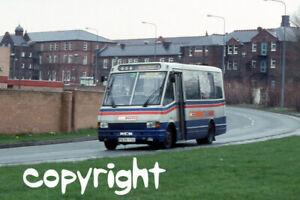 Bus Photo - GM Buses (West Midlands Travel hire) F678YOG MCW Metrorider (2)