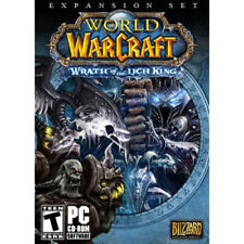 World of Warcraft Wrath of the Lich King [T]