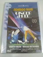 Ginger & Fred Federico Fellini Mastroiani DVD Region 2 Español Italiano Nueva 2T