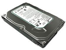 "Seagate ST320DM000 320GB 16MB Cache 7200RPM 3.5"" SATA 6.0Gb/s Desktop Hard Drive"