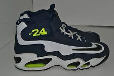 Men Nike Air Griffey Max 1 Sneakers – 354912-102 – Size 10