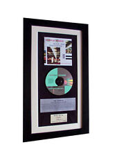SIMPLE MINDS Sons Fascination CLASSIC CD Album QUALITY FRAMED+FAST GLOBAL SHIP