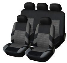 Sitzbezüge Sitzbezug Schonbezüge für Suzuki Swift Komplettset Elegance P1