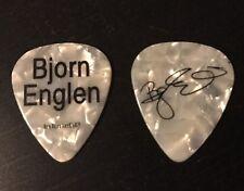 Bass Guitar Pick Bjorn Englen Signature (2009) - Limited Edi. (Yngwie Malmsteen)