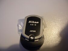 NIKON AS-2 ADATTATORE PER FLASH