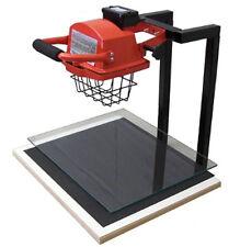 NEW - 500 Watt Exposure Unit For Screen Printing