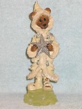 "Boyds Bears & Friends ""Polaris & The North Star On Ice"" #2880 ~1997~ Brand New!"