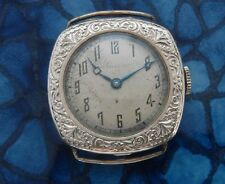 Estate/Antique Late Victorian/Early Nouveau Ladies Hamilton Wristwatch