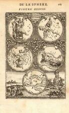 CONSTELLATIONS. Cassiopeia Cygnus Andromeda Cetus Lepus Eridanus. MALLET 1683