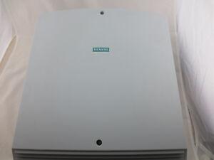 Siemens Unify  X5W OpenScape Business OSBiz Telefonanlage Rechg_MwSt  Wandanlage
