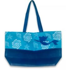 Disney Princess Ariel The Little Mermaid Tote Bag Disney Movie Club New