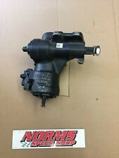 Mopar Power Steering Gear Box E B Body CUDA Challenger Charger Coronet 1970 Date