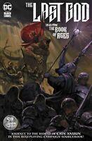 Last God Sourcebook #1   Select Main & Variant Covers   DC Comics 2020 NM
