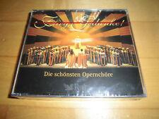 READER'S DIGEST-Envole-toi, pensée! - Les plus belles Opéra - 3 CD-Box (NEUF dans sa boîte)