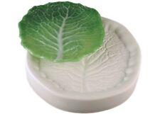 Colour de Verre Cabbage Leaf Glass Casting Fusing Mold