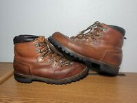 Vintage Red Wing Irish Setter Sport Boots Style Men's size 11.5 B Work Hunting