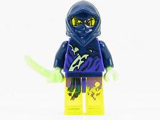 LEGO Ninjago Attila Ghost Ninja Warrior Minifigure NEW 2015