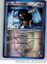 2013 pokemon Plasma Storm reverse rare Bouffalant 114/135