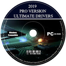 2019 Windows PC Drivers Recovery/Restore/Repair/Install For Win XP/Vista/7/8/10