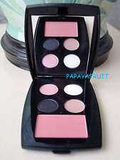 Lancome Palette~Blush, 4 Color Eyeshadow~ SHEER AMOUROSE DRAPE OFF THE RACK WAIF