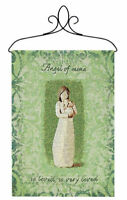 Willow Tree Angel of Mine Tapestry Bannerette Wall Hanging