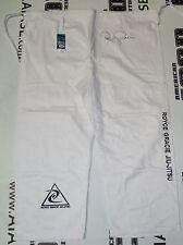 Royce Gracie Signed Official Jiu-Jitsu Kimono Gi Pants PSA/DNA COA UFC Autograph