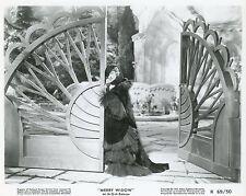 CHEVALIER JEANETTE MaCDONALD  MERRY WIDOW 1934 VINTAGE PHOTO ANCIENNE 6