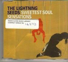 (BO237) The Lightning Seeds, Sweetest Soul Sensa- DJ CD
