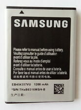 New Battery for Samsung Galaxy Y S5360 - EB454357VU 1200mah Li-ion Battery