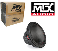 MTX 75 Series 7512-44 12 inch 750W RMS Dual 4Ω  SUBWOOFER FREE SHIPPING