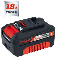Einhell Power-X-Change 18 Volt System Akku Lithium-Ionen (Li-Ion) 5.2 Ah