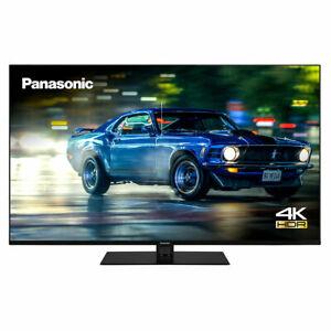 Panasonic TX50HX600B 50inch Ultra HD 4K HDR LED Freeview PLAY Dolby Atmos®