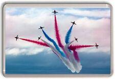 Red Arrows RAF Fridge Magnet 08