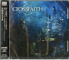 CROSSFAITH-THE DREAM THE SPACE-JAPAN CD E75