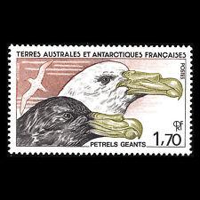TAAF 1986 - Birds Fulmarus Macronectes giganteus Fauna Animals - Sc 119 MNH