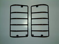DAIHATSU FOURTRAK/SPORTRAK  REAR UPPER  LIGHT GUARDS