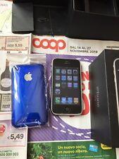 iPhone 3G 16gb A1241 Con Imballo + Batteria Nuova!