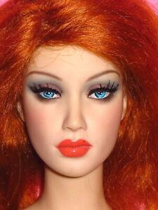 "SuperFrock SuperDoll Sybarite - NUDE Sloan 16"" Resin BJD Fashion Doll"