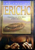 The Fall Of Jericho NEW Documentary DVD Unearthing Bible Mystery