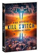 KILL SWITCH - LA GUERRA DEI MONDI  SCI-FI PROJECT   DVD