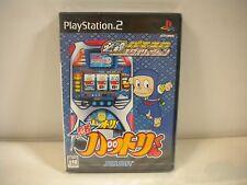 PlayStation2 -- Pachisuro Evolution Ninja Hattori Kun -- PS2. JAPAN GAME. 43542