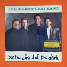 ROBERT CRAY BAND Don't Be Afraid Of The Dark 4228349231 LP Vinyl VG++ Cover VG+