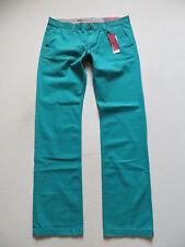 L36 Herrenhosen im Chinos-Stil mit geradem Bein