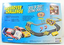 Vintage Artin Crossover Challenge Race Car Set