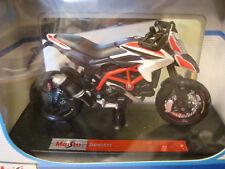Ducati Hypermotard SP   2013  Maisto 1:18